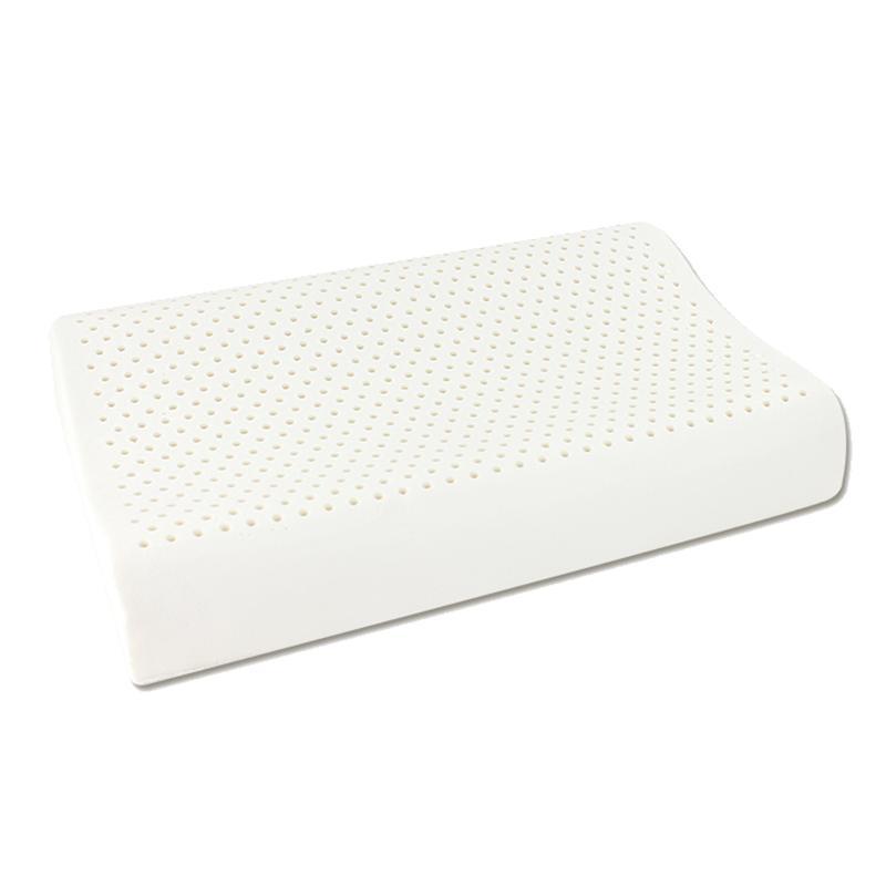 SGS舒壓止鼾乳膠記憶枕,今日結帳再打85折