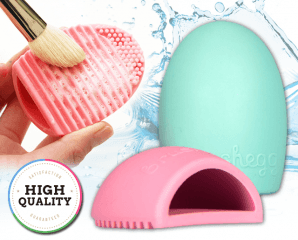 創意化妝刷清潔洗刷蛋,限時2.8折,今日結帳再享加碼折扣