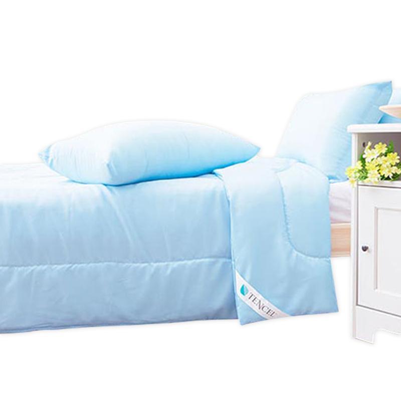 水洗抗菌枕/天絲涼被,今日結帳再打85折
