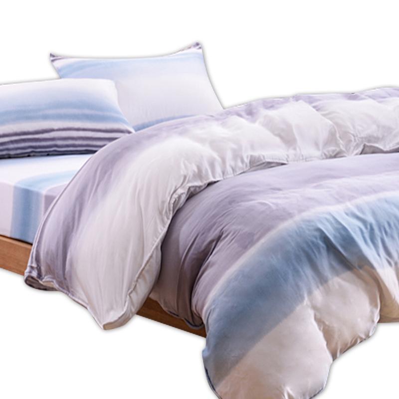 梵蒂尼純天絲兩用被床包,今日結帳再打85折