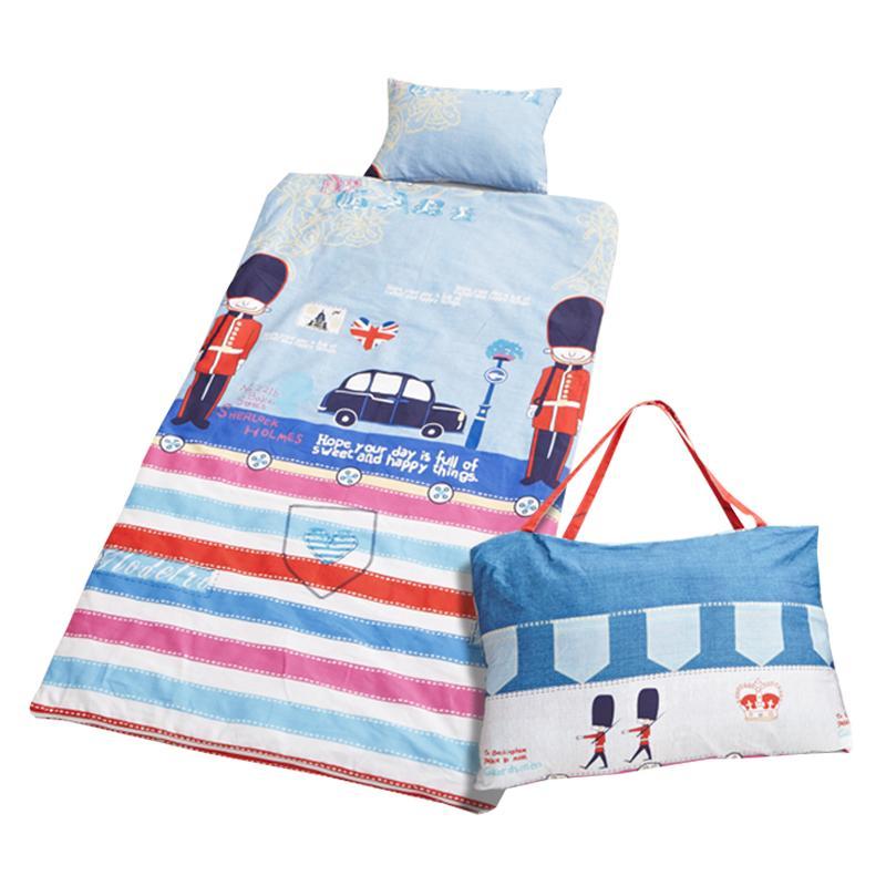 全棉四季加大版兒童睡袋,限時4.3折,請把握機會搶購!
