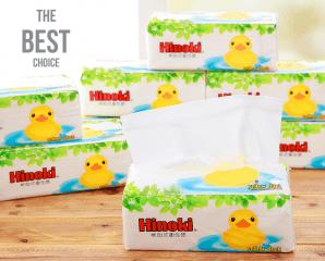 抽取式衛生紙量販包,限時4.4折,請把握機會搶購!