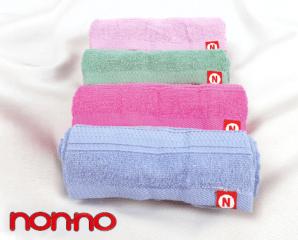 儂儂超吸水寬版運動毛巾,限時3.4折,今日結帳再享加碼折扣