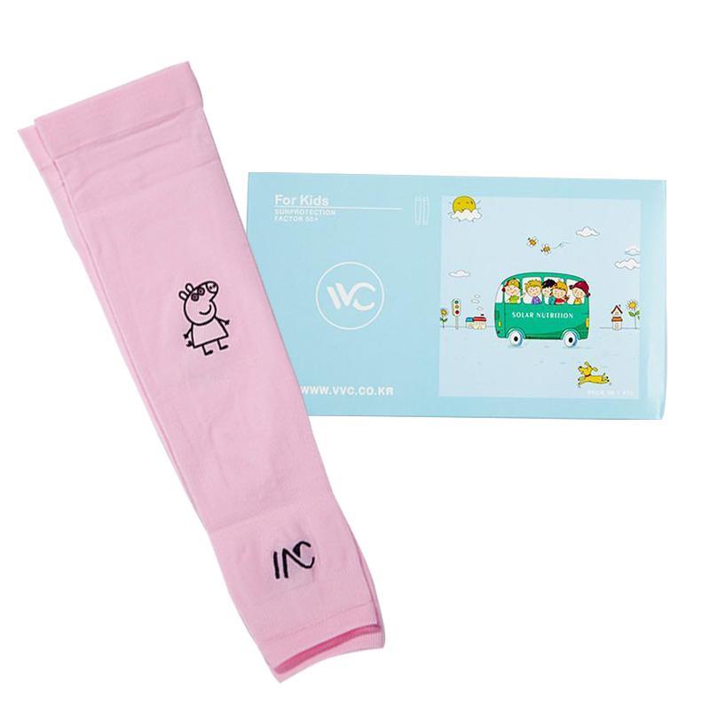 韓VVC兒童防曬蚊冰袖套,今日結帳再打85折