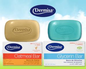 美國Dermisa潔顏美肌皂,限時2.7折,請把握機會搶購!