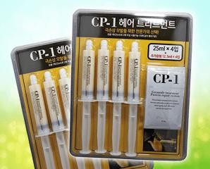 韓國蛋白急救護髮針組,限時4.9折,今日結帳再享加碼折扣