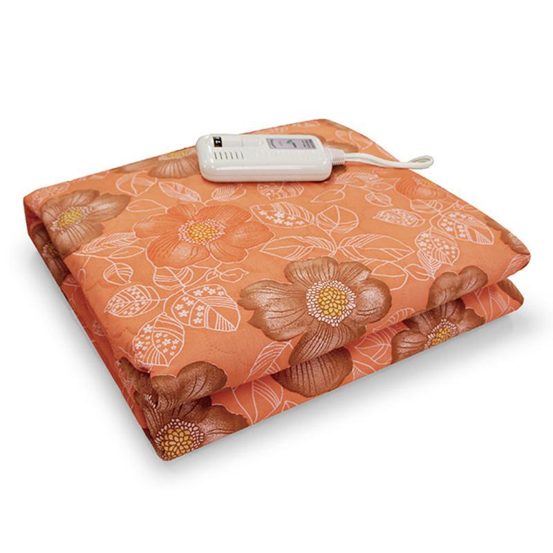 【E-TEC】韓國KR-201408TW電子恆溫雙人電熱毯,今日結帳再打85折