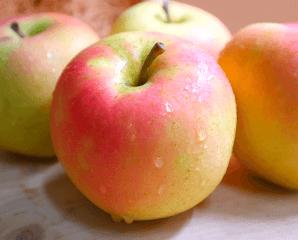 日本粉嫩水蜜桃蘋果禮盒,限時6.3折,今日結帳再享加碼折扣