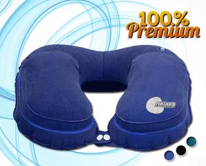 多功能雙層U型充氣枕,限時3.4折,今日結帳再享加碼折扣