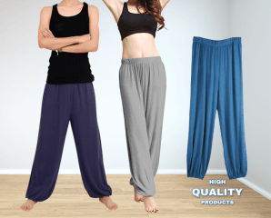 超透氣純棉舒適口袋長褲,限時4.0折,今日結帳再享加碼折扣