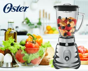 OSTER經典蜂窩果汁機,限時3.9折,請把握機會搶購!