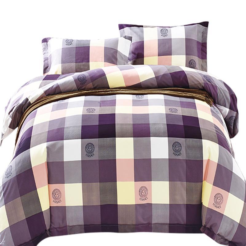 精緻全鋪棉兩用被床包組,今日結帳再打85折