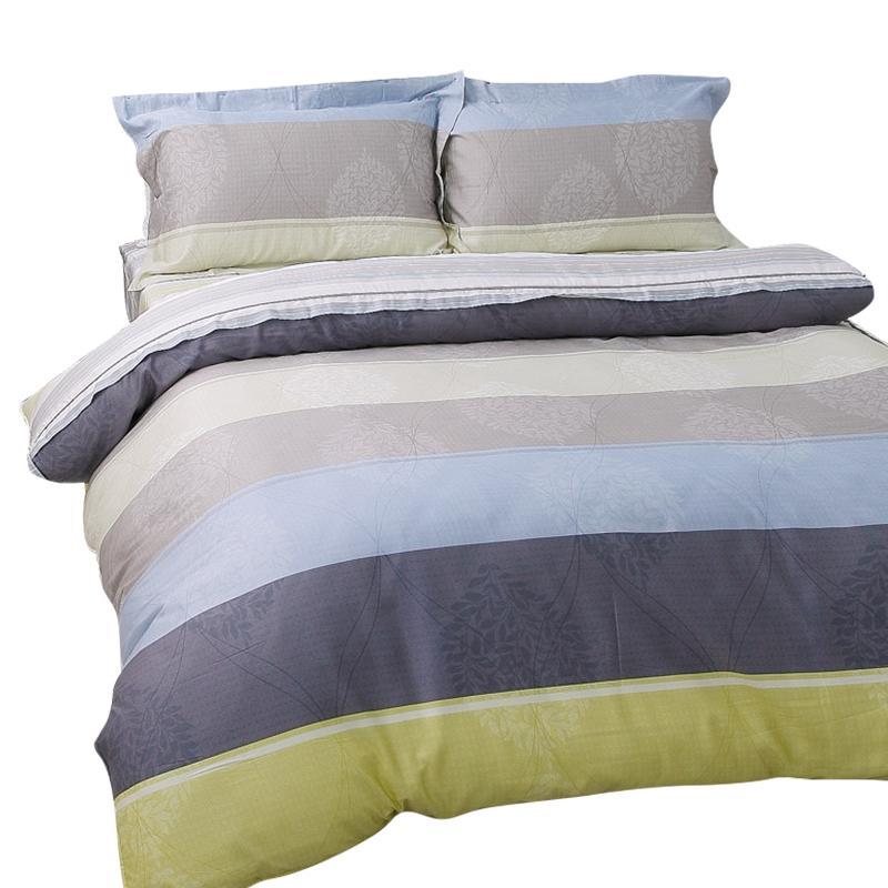 天絲鋪棉兩用被床包組,今日結帳再打85折
