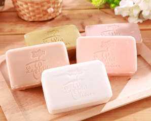法國小橄欖樹放鬆柔香皂,限時5.9折,今日結帳再享加碼折扣