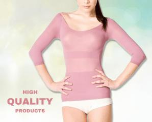 280丹機能輕塑身保暖衣,限時4.5折,請把握機會搶購!