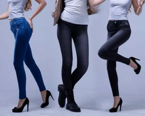 超彈力3D舒適暖絨美型褲,限時1.7折,今日結帳再享加碼折扣