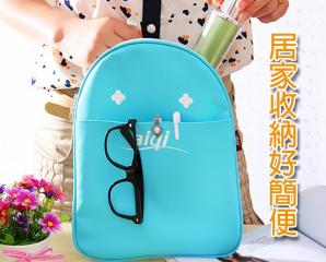 韓版馬卡龍雜物收納掛袋,限時4.0折,今日結帳再享加碼折扣