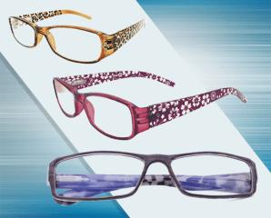 MIT經典抗藍光老花眼鏡,限時6.0折,今日結帳再享加碼折扣