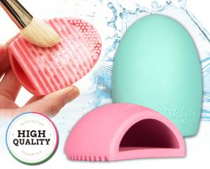 創意化妝刷清潔洗刷蛋,今日結帳再打88折