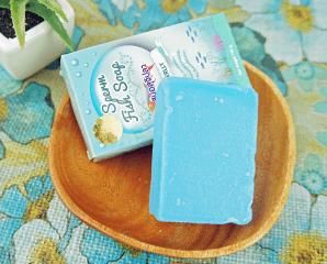 泰國魚子精華嫩白皂,限時3.1折,今日結帳再享加碼折扣
