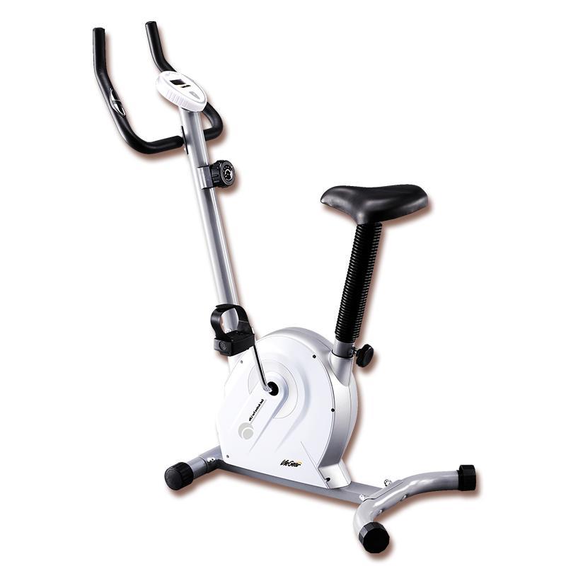 LifeGear磁控直立式腳踏健身車/20121HP,今日結帳再打85折
