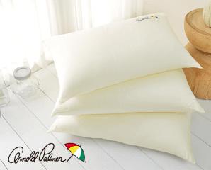 蠶絲蛋白天然抗菌枕,限時4.7折,今日結帳再享加碼折扣