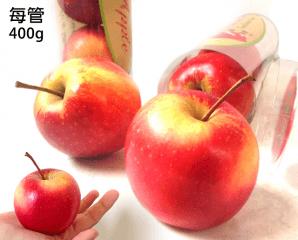 紐西蘭櫻桃小蘋果管裝,限時3.6折,今日結帳再享加碼折扣