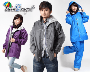 超輕日系極簡風雨衣,限時3.0折,今日結帳再享加碼折扣
