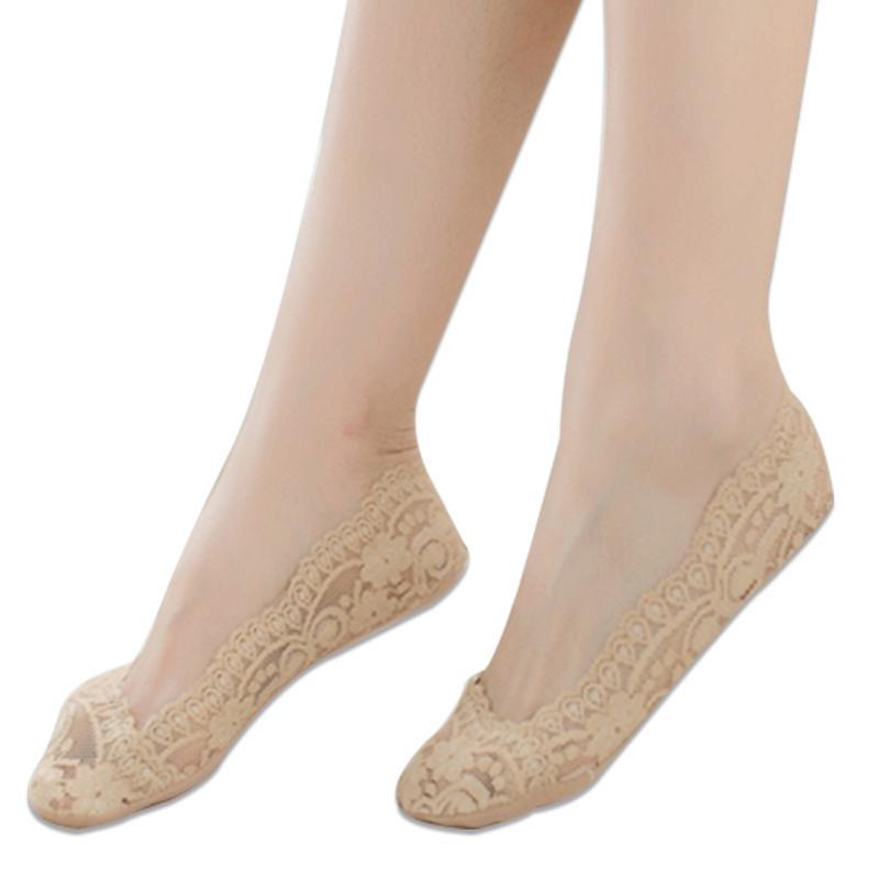 韓風冰絲防滑矽膠隱形襪,今日結帳再打85折
