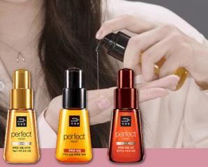 韓國玫瑰精華護髮油,限時6.3折,請把握機會搶購!